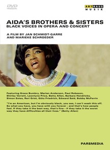 Aida's brothers and sisters (1999)