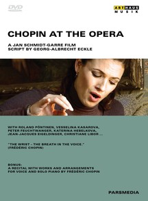 Chopin at the opera (2010)