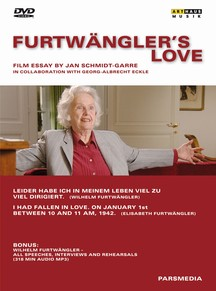 Furtwängler's love (2004)